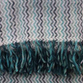 klippan-blanket-mosaic-blue-green-100-lambswool-co