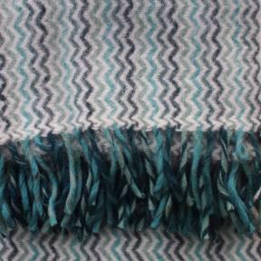 klippan-blanket-mosaic-blue-green-100-lambswool-co